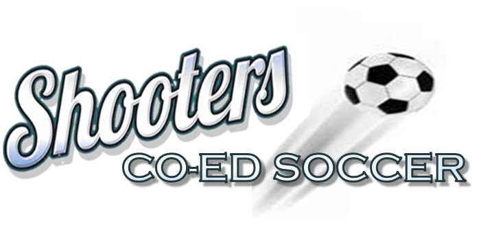 Shooter's Adult Coed League